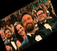 Anne Hathaway - Acceptance Speech Oscars 2013 Full Show HD 1080p