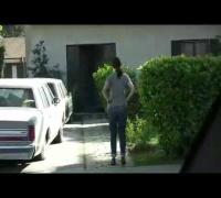 Anne Hathaway Rehearses At A Friend's House