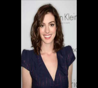 Anne Hathaway tribute