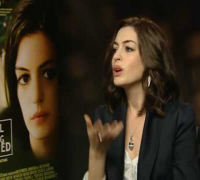 Anne Hathaway's two wedding movies