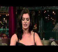Anne.Hathaway.Letterman.7.27.07