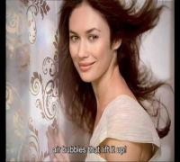 Aqua Light (Olga Kurylenko) [ENG subtitles]