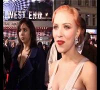 Archive - Scarlett Johansson at Prestige 2006
