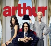 Arthur (Russell Brand, Helen Mirren, Jennifer Garner) | Deutscher Trailer HD