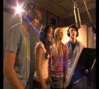 Ashley Tisdale , Zac Efron , Vanessa Hudgens and - I Can't Take My Eyes Off Of You