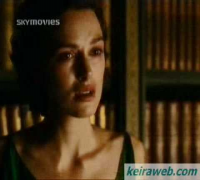 Atonement (film) Behind The Scenes documentary, Pt.2 of 3 - Keira Knightley, James McAvoy