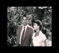 Audrey Hepburn and Gregory Peck (Roman Holiday) - we only just begun