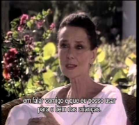 Audrey Hepburn - Beleza Rara (Tradução) Parte 2