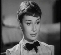 Audrey Hepburn Biography [Part Two]