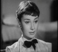 Audrey Hepburn Biography [Part Two]