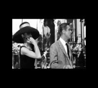 Audrey Hepburn - Dance Remix