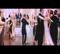 Audrey Hepburn Dancing