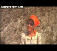 Audrey Hepburn:  Exposición muestra facetas inéditas de la actriz, madre y embajadora de UNICEF