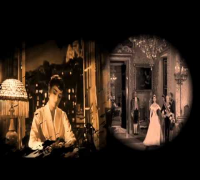"Audrey Hepburn / Gregory Peck - ""The Love Letter"""
