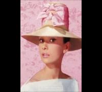 Audrey Hepburn Montage - Nico (These Days)
