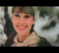 Audrey Hepburn - Moon River