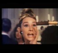 """Audrey Hepburn - """"Moon River"""""""