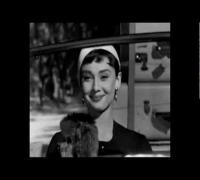 Audrey Hepburn: Moon River