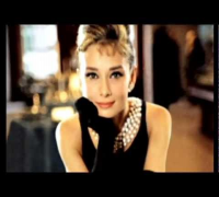 Audrey Hepburn: The Magic of Audrey (Trailer)