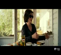 August Osage County  1 Meryl Streep, Julia Roberts   HD Fragman   New Trailer 2013