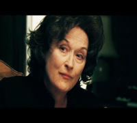 August: Osage County Trailer 2013 Meryl Streep & Julia Roberts Movie - Official [HD]