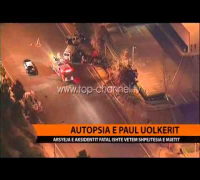 Autopsia e Paul Walker - Top Channel Albania - News - Lajme