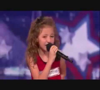"Avery and The Calico Hearts - ""Baby"" Justin Bieber - America's Got Talent"
