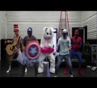 Backstreet Boys - Harlem Shake