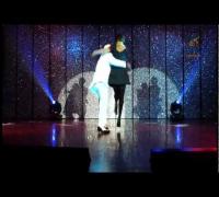 Baila Mundo - Patrick Carvalho e Adriana Lima (4º Movida Latina)