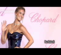 Bar Refaeli, Jude Law, Uma Thurman, Naomi Campbell @ Chopard Party - Cannes 2011 | FashionTV - FTV