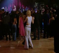 """Be Cool""- dance scene, John Travolta and Uma Thurman"