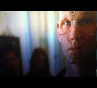 Beastly Movie-Kissing / Romance Scene with Alex Pettyfer & Vanessa Hudgens