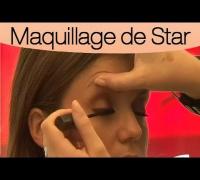 Beauté : Se maquiller comme Marion Cotillard