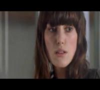 Beautiful Keira Knightley domestic violence victim