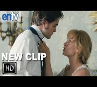 """Bel Ami """"Seduction"""" Official Clip [HD]: Robert Pattinson Persuades Uma Thurman: ENTV"""