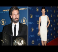 "Ben Affleck Calls Wife Jennifer Garner ""Best Person in the World"" After DGA Win!"