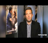 "Ben Affleck Gushes About ""Extraordinary"" Jennifer Garner"