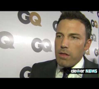 Ben Affleck Gushes Over Rihanna and Jennifer Garner!
