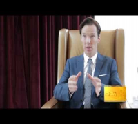 Benedict Cumberbatch at TIFF!