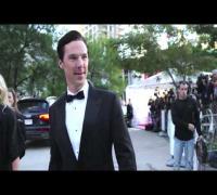 Benedict Cumberbatch Crack!vid (Humor)