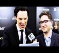 Benedict Cumberbatch | Dropped