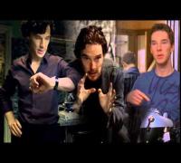 Benedict Cumberbatch-fanvid.