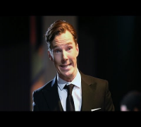 BENEDICT CUMBERBATCH *FULL* Acceptance Speech - 2013 Britannia Awards on BBC AMERICA