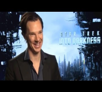 Benedict Cumberbatch Funny Moments