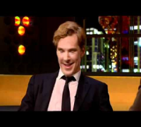 Benedict Cumberbatch Interview (Jonathan Ross 2011) | Part 1/3 |