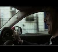 """Benedict Cumberbatch - Jaguar """"Alive"""" ads"""