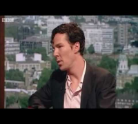 Benedict Cumberbatch, Martin Freeman Interview
