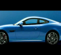 Benedict Cumberbatch narrates Jaguar XKR-S Commercial