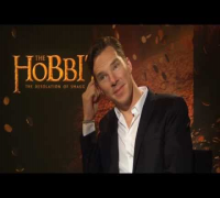 Benedict Cumberbatch solves the age-old mystery of whether dragons have balls