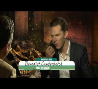 Benedict Cumberbatch Takes The DRAGON QUIZ